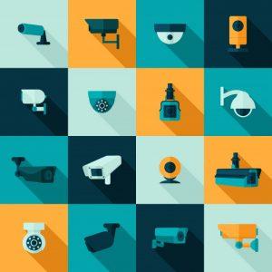 Biztonságtechnika - Vizsnyai Informatika - kamera