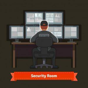 Vizsnyai Informatika - security