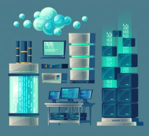 Vizsnyai Informatia - hosting