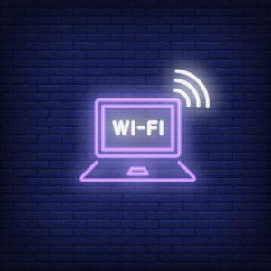 Vizsnyai Informatika - WPA3