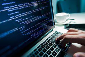 Vizsnyai Informatika - weboldal készítés