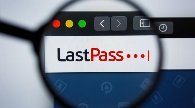 LastPass - Vizsnyai Informatika