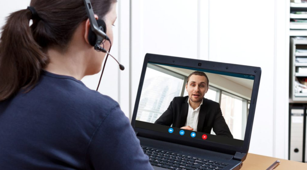 video konferencia