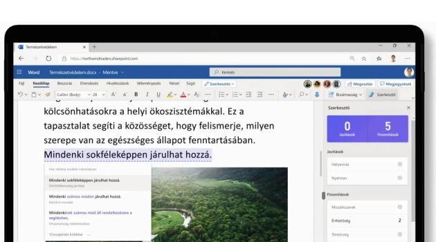 Microsoft 365 - Vizsnyai Informatika