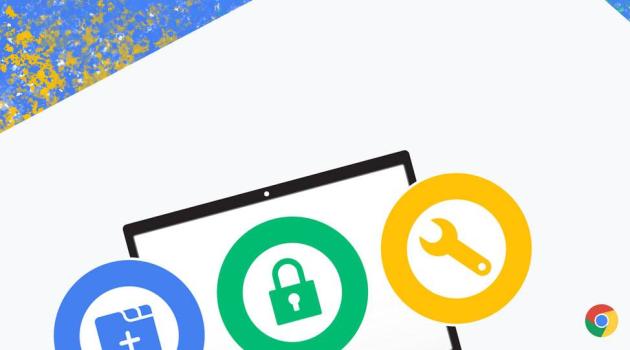 Google Chrome update 87
